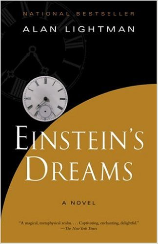 Einsteins Dreams Cover