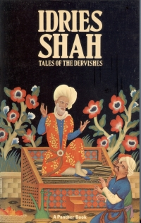 Tales of the Dervishes (Book Cover-2)
