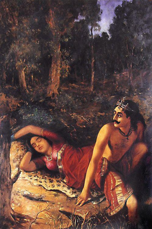 nala-and-damayanti