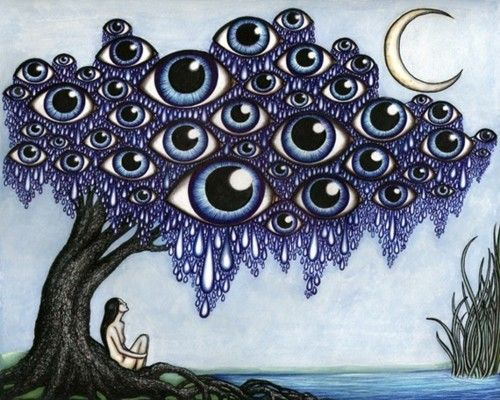 New Organs of Perception